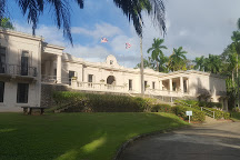 Tropical Agriculture Research Station, Mayaguez, Puerto Rico