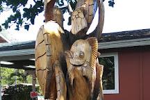 Kualoa Ranch, Kaneohe, United States
