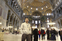 Istanbul Tour Guide, Istanbul, Turkey