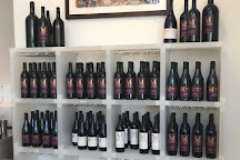 Madrigal Family Winery, Sausalito, United States
