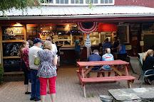 Wells Hollow Creamery, Shelton, United States