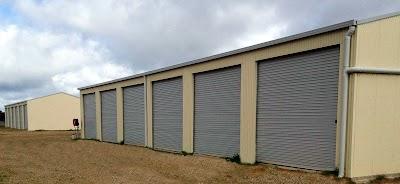 Lockhart Self Storage