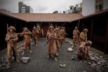 Museo Guemes, Salta, Argentina
