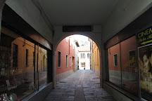 Cinema Sala Ratti, Legnano, Italy
