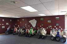 Strasburg Scooters, Strasburg, United States