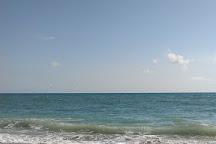 Santa Lucea Beach, Stuart, United States
