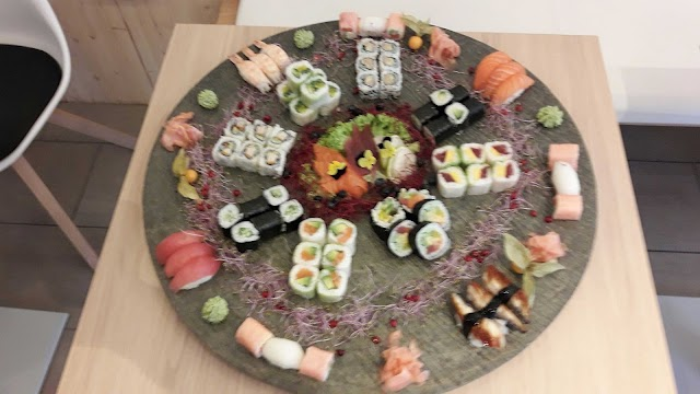 yamato Restaurant japonais sushi bar