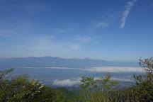Mt. Kayagatake, Hokuto, Japan