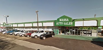 Massa Auto Pawn & Sales Payday Loans Picture