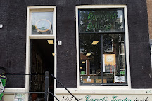 Cannabis College, Amsterdam, The Netherlands