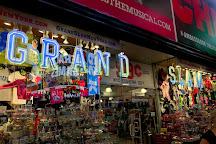 Grand Slam New York, New York City, United States