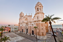 Catedral de Cadiz, Cadiz, Spain