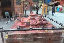 Budhanilkantha, Kathmandu, Nepal