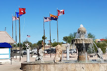 Lake Havasu City Visitor Center, Lake Havasu City, United States