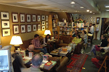 Landmark Booksellers, Franklin, United States