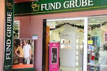 Fund Grube Yumbo, Maspalomas, Spain