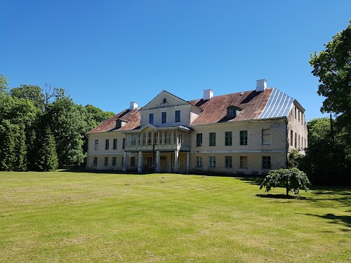 Vatla Manor