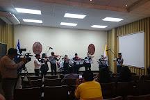 Centro de arte y Cultura de la UNAH, Tegucigalpa, Honduras