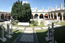 Turk ve Islam Eserleri Muzesi, Edirne, Turkey