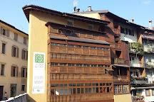 Casa dei Turchi, Rovereto, Italy