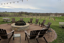 Ladoga Ridge Winery, Smithville, United States