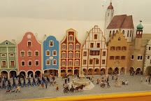 Zinnfigurenwelt, Katzelsdorf, Austria
