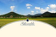 Ghiraldo Primizie et Enogastronomia, Abano Terme, Italy
