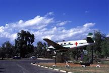 Central Australia Aviation Museum, Alice Springs, Australia