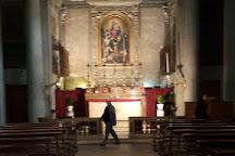 Chiesa di Santa Maria della Pomposa, Modena, Italy