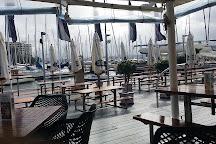 Cruising Yacht Club of Australia (CYCA), Sydney, Australia