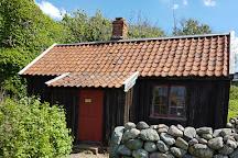 Stangehuvud Naturreservat, Lysekil, Sweden