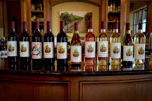 Clauren Ridge Vineyard and Winery, Edmond, United States
