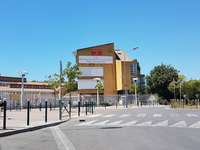 Lycée Georges Duby