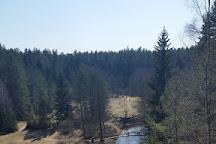 Ulos akis, Druskininkai, Lithuania
