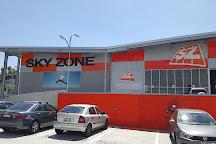 Sky Zone Alexandria, Sydney, Australia