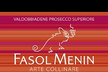 Cantina Fasol Menin, Valdobbiadene, Italy