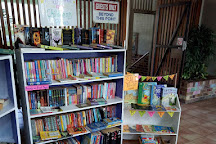 The Byron Bay Book Exchange, Byron Bay, Australia