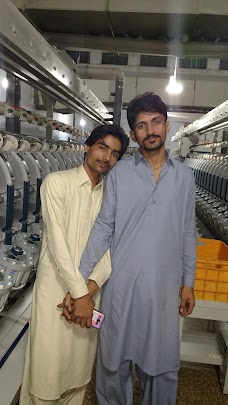 Alkaram Textile Mill karachi