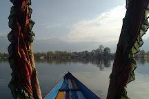 Nasim Bagh, Srinagar, India