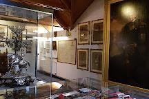 Clan Macpherson Museum, Newtonmore, United Kingdom