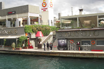 Galatasaray Island, Istanbul, Turkey