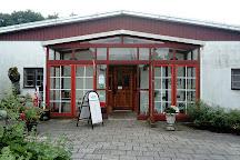 Johannamuseet, Skurup, Sweden