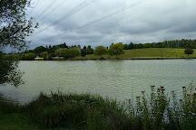 Lac de Chambray les Tours, Chambray-Les-Tours, France
