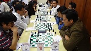 ACADEMIA DE AJEDREZ MUNDIALISTA en Lima Perú. Clases de ajedrez.