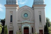 Marea Sinagoga, Ploiesti, Romania