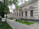Историко-краеведческий музей на фото Бендер