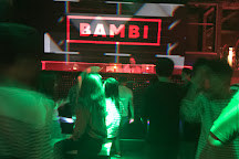 Club Bambi, Chuo, Japan