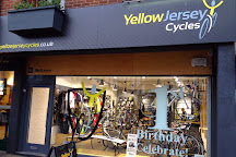 Yellow Jersey Cycles, Billericay, United Kingdom