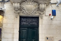Malta Postal Museum, Valletta, Malta