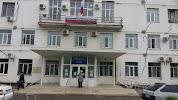 """ГУЗ """"Клиническая поликлиника 1"""", улица Дзержинского, дом 11 на фото Волгограда"""